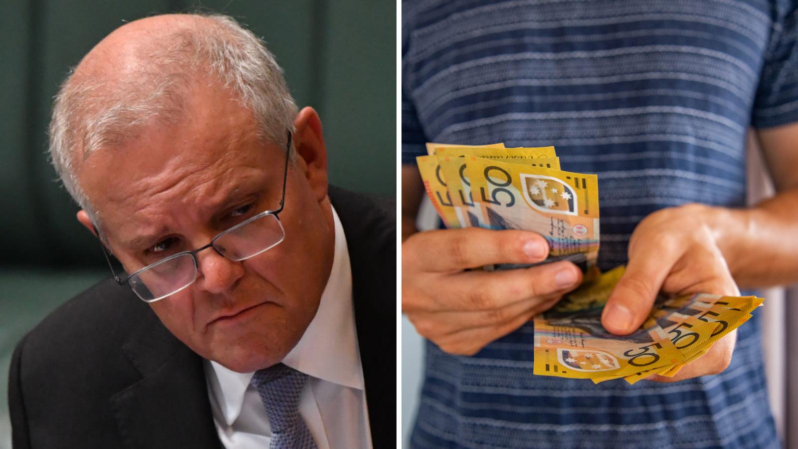 $19.84 an hour: Govt's minimum wage move blasted – Yahoo Finance Australia
