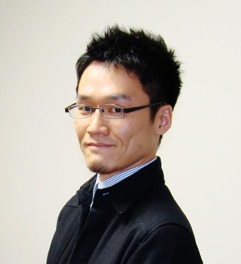 Kentaro Fukuchi