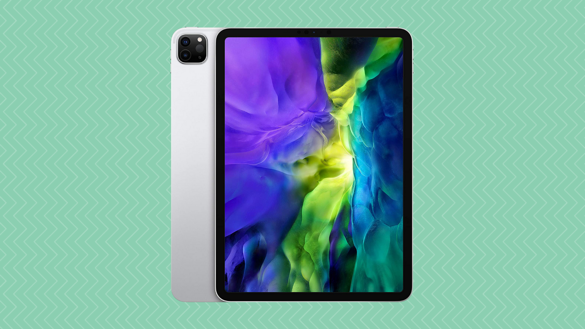 The newest Apple iPad Pro 'takes everything to the next level' — and it's at an all-time low price at Amazon