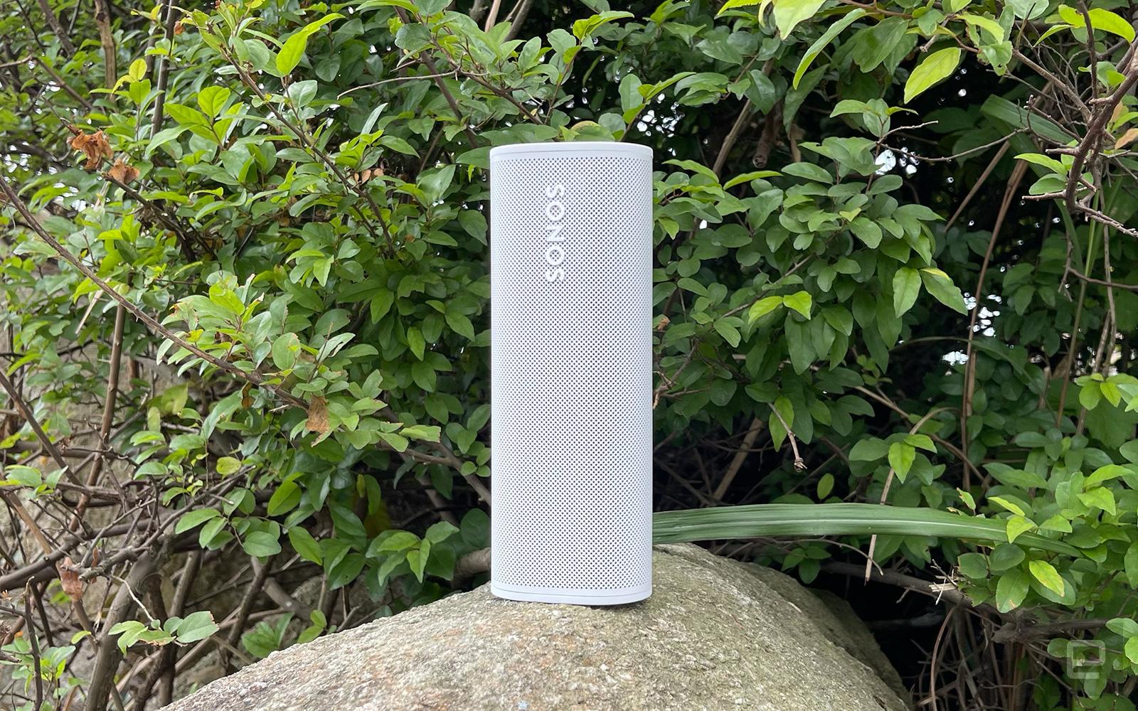 Sonos Roam 評測