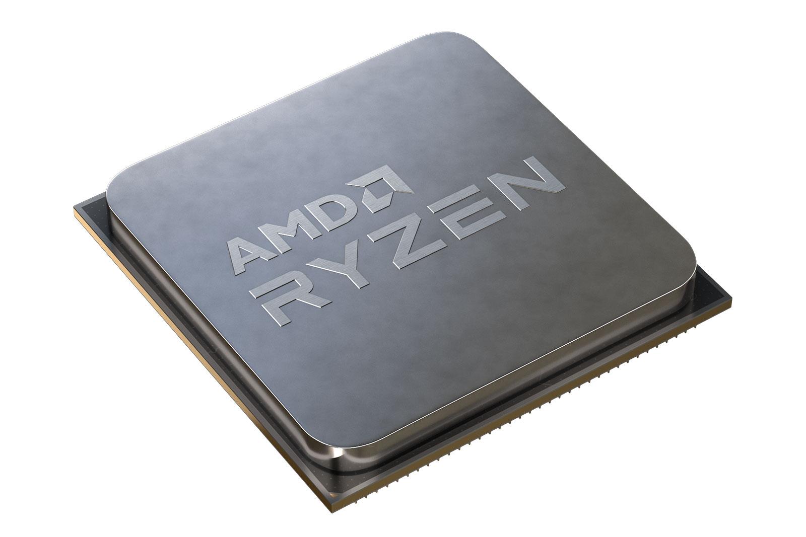 AMD銳龍