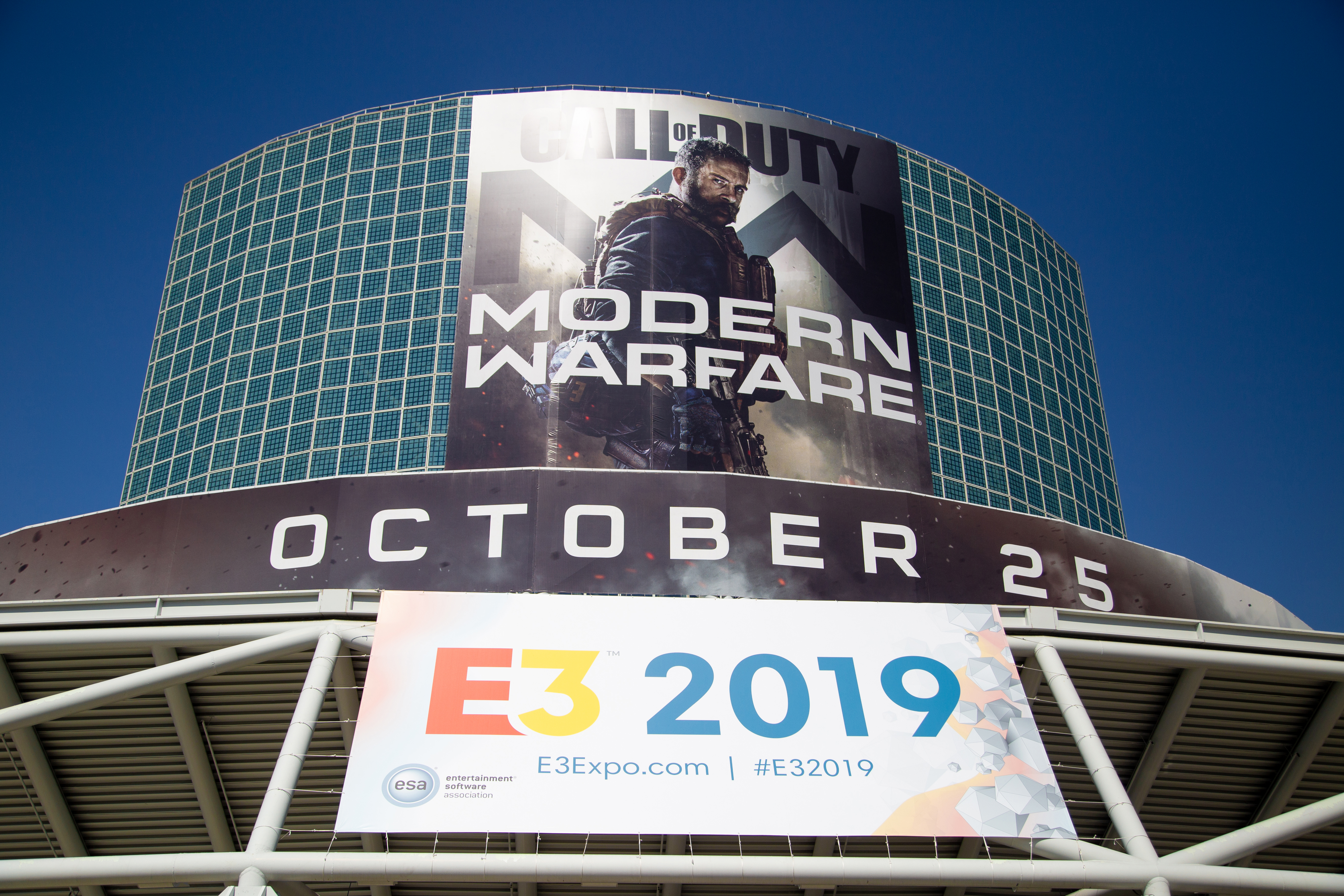 Microsoft and Nintendo sign up for a free, all-digital E3