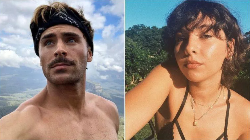 Zac Efron splits from Aussie girlfriend Vanessa Valladares