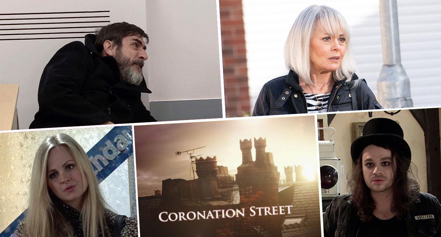 seb coronation street - photo #3