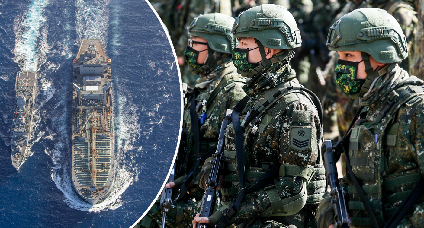 The China crisis Australia 'won't be able to escape'