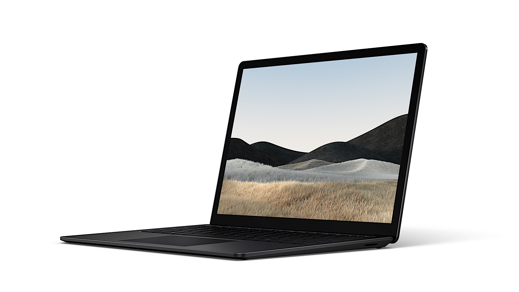 <p>Microsoft Surface Laptop 4</p>