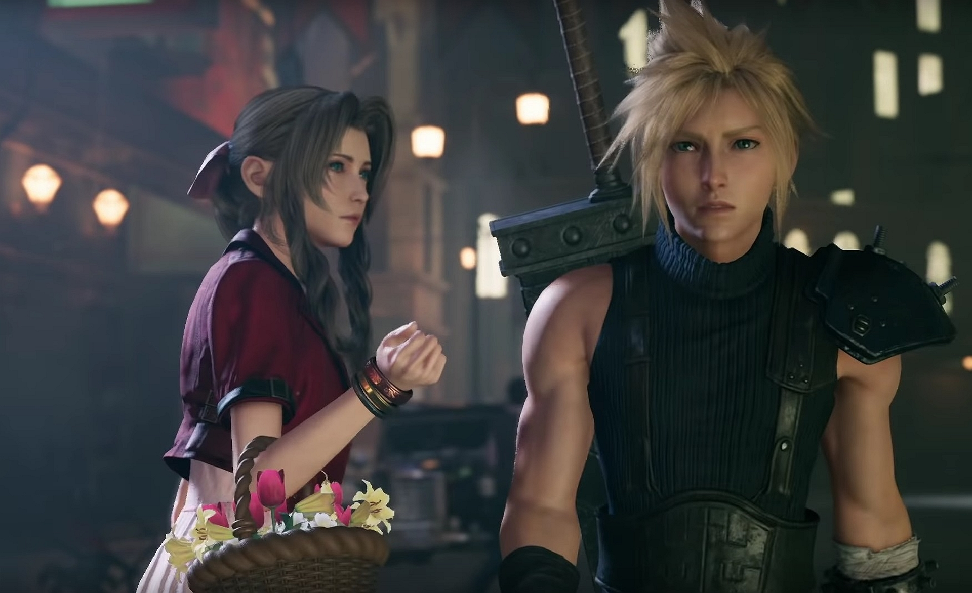 Square Enix denies takeover rumors