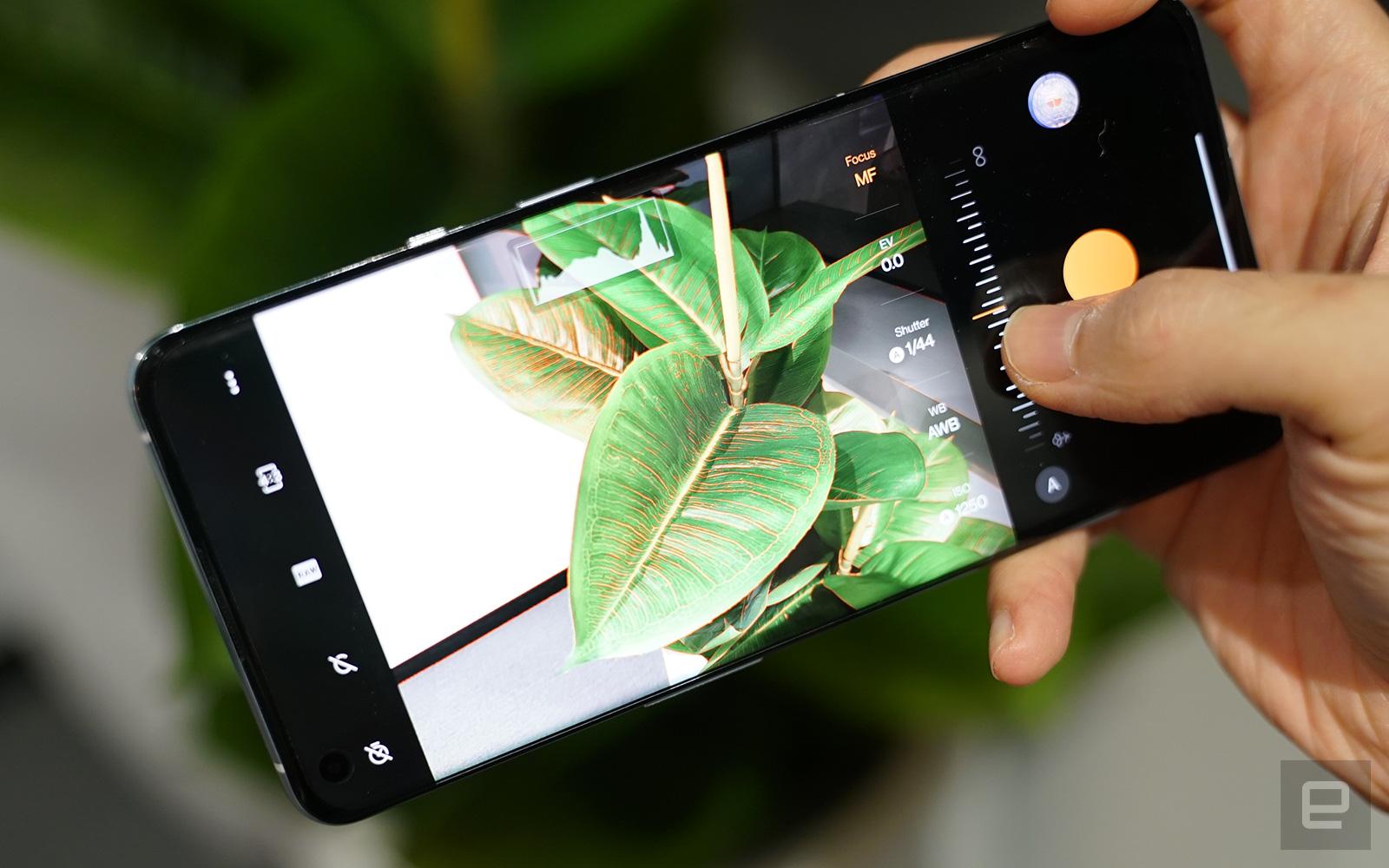 OnePlus 9 Pro 評測