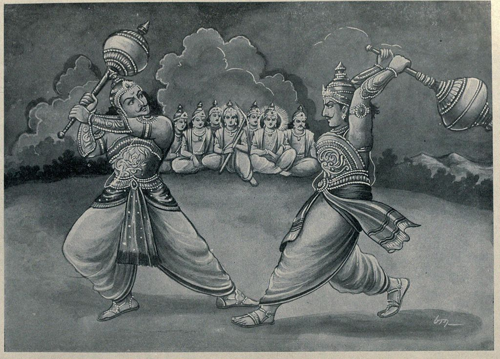 Duryodhana would have won the war if he hadn't done this