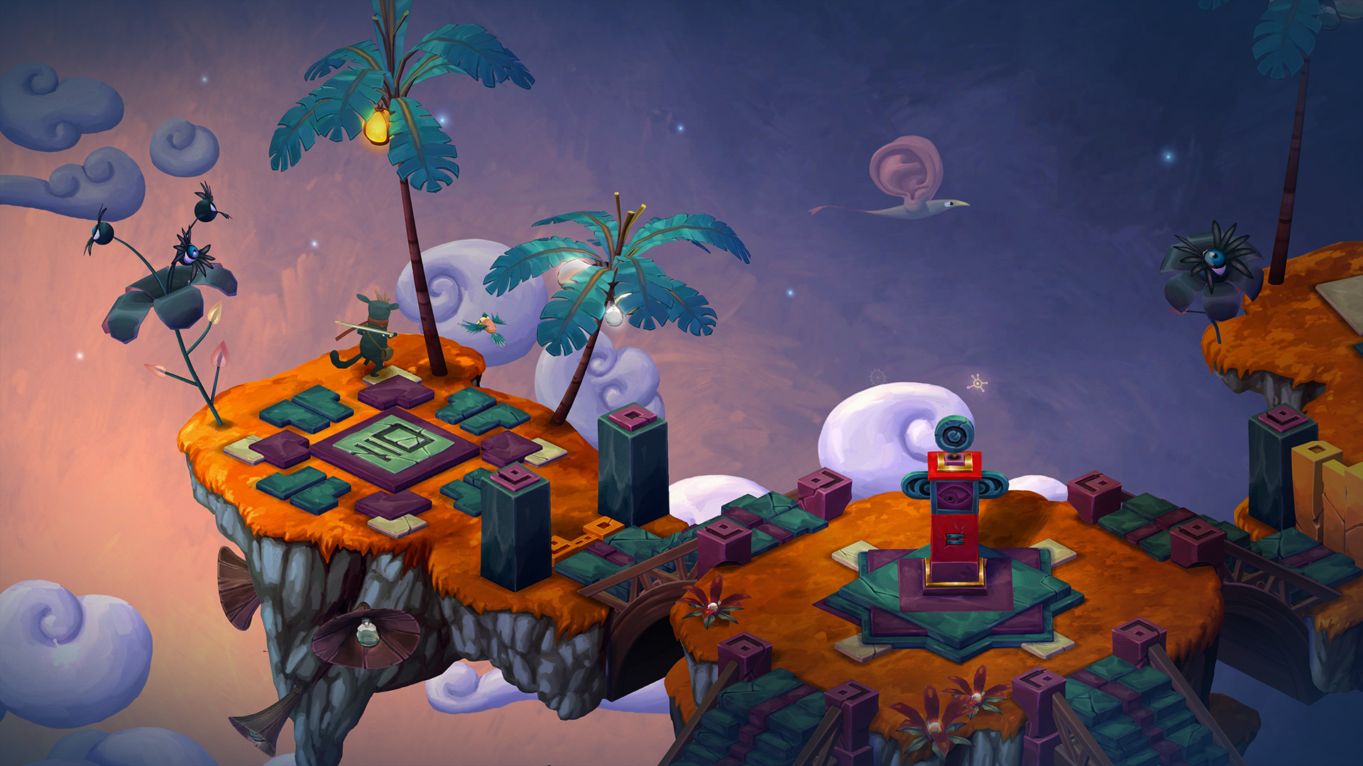 Google Stadia gets 10 new indie games