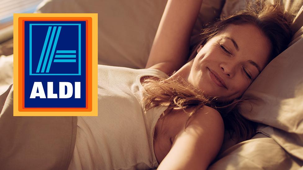 'Magic' Aldi buy guarantees tired mum a good night's sleep