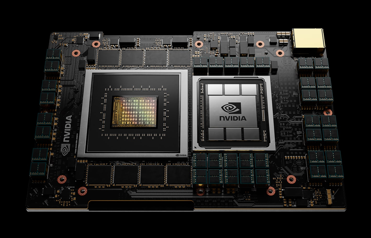 NVIDIA's Grace, its first datacenter CPU, is another major threat to Intel | Engadget