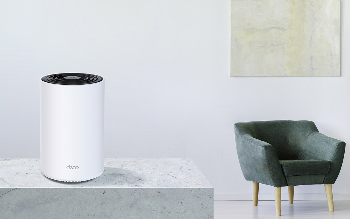 TP-Link's latest WiFi 6 mesh system starts at $280