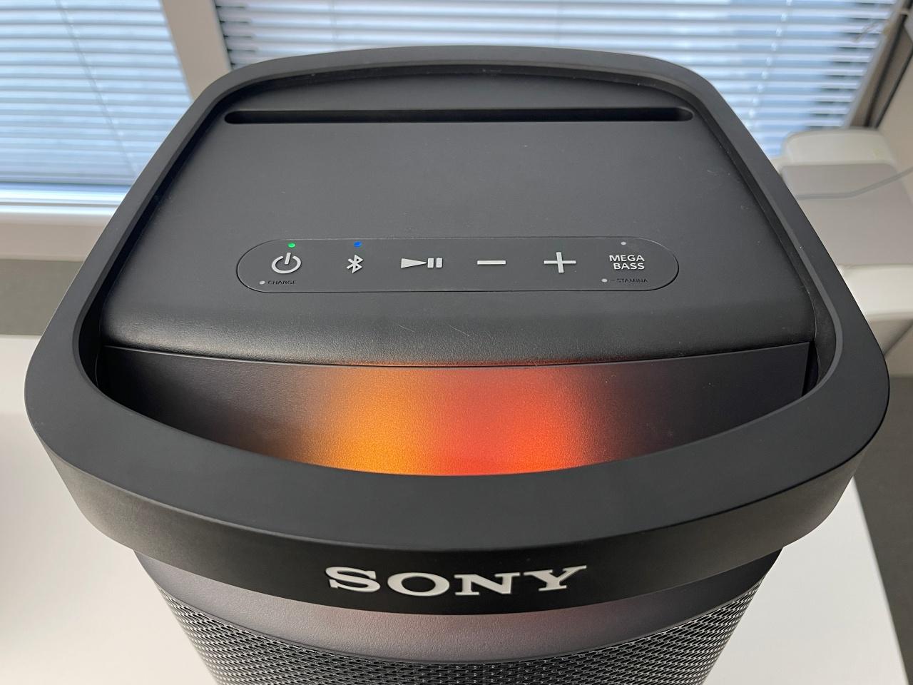 SONY SRS-XP500