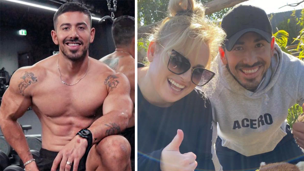 Rebel Wilson's trainer Jono Castano on the fitness mistake you might be making