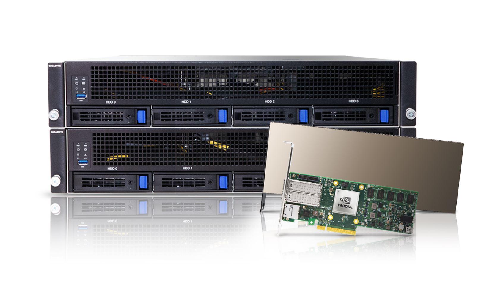 NVIDIA ARM HPC dev kit