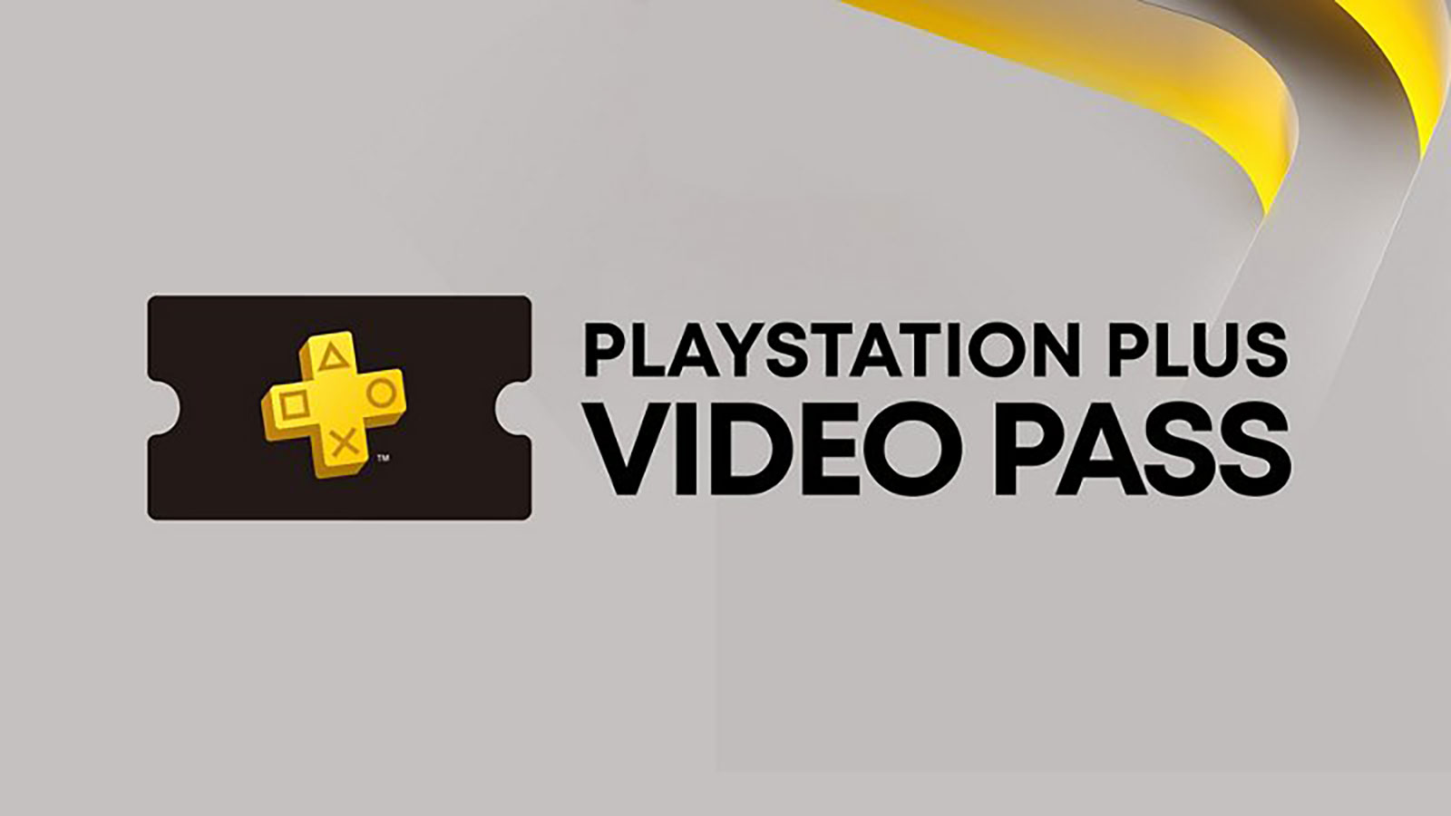 PlayStation Plus could soon include a video service