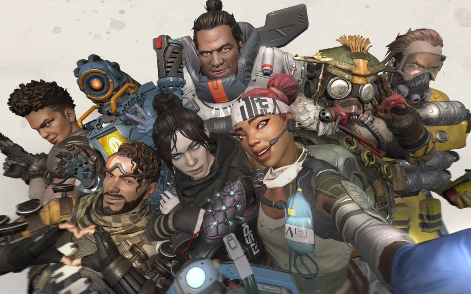 photo of 'Apex Legends' has 100 million players after two years image
