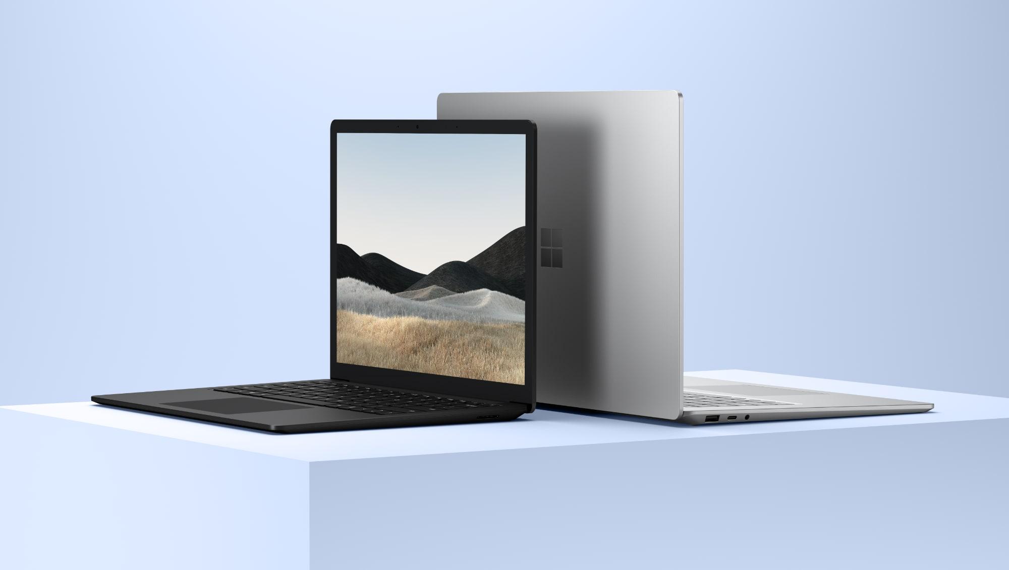Surface筆記本電腦4