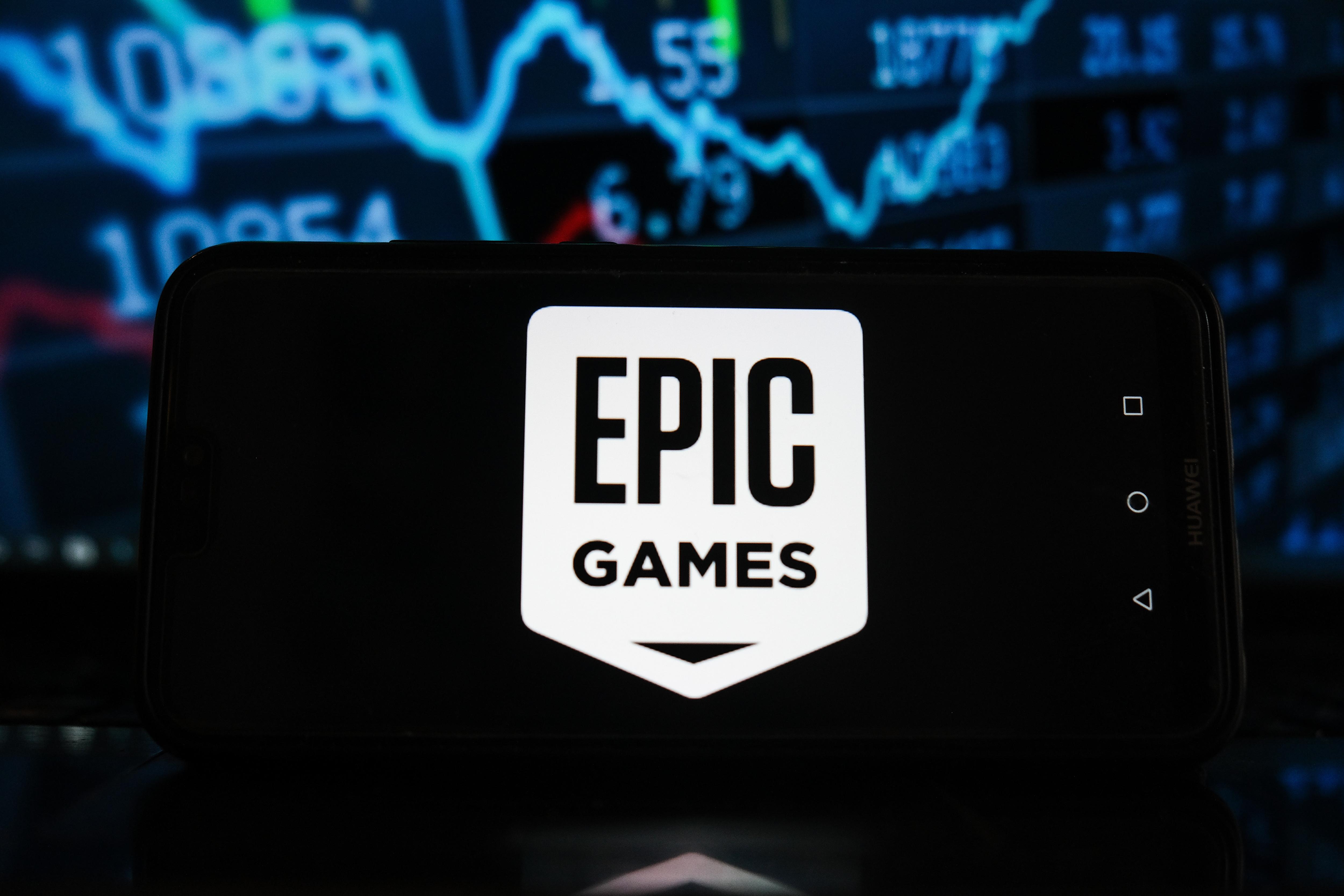 Epic announces billion-dollar funding round ahead of Apple trial – Engadget