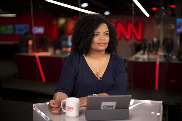 Comentarista política Basília Rodrigues é vítima de racismo na CNN