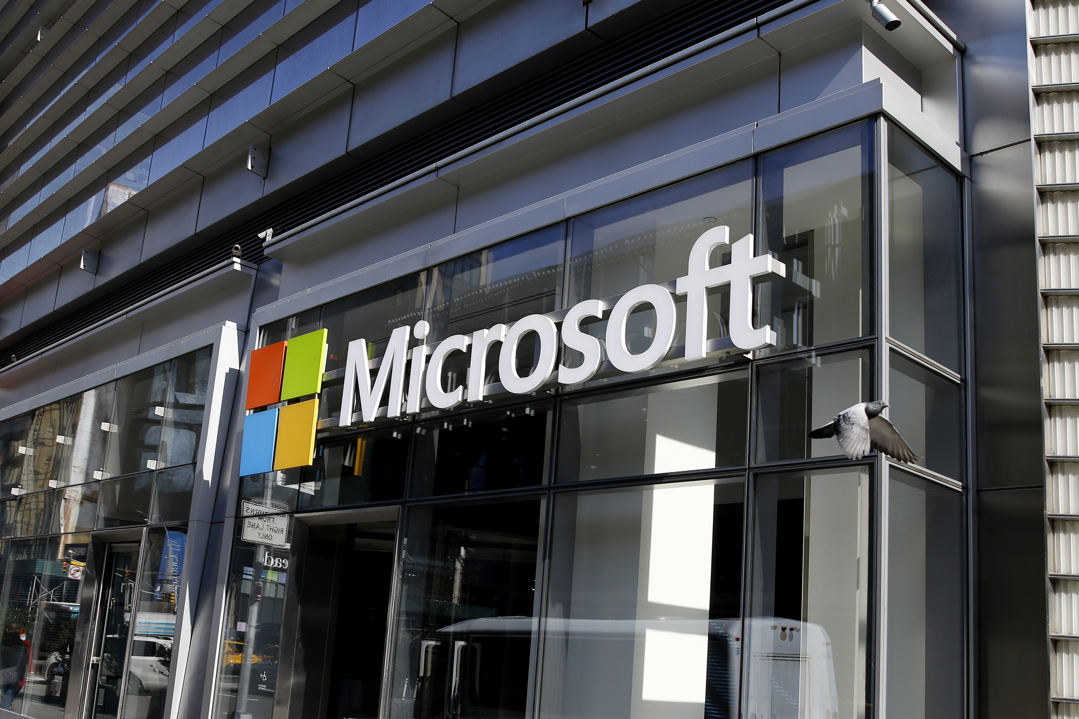 Microsoft is reportedly close to buying speech tech giant Nuance
