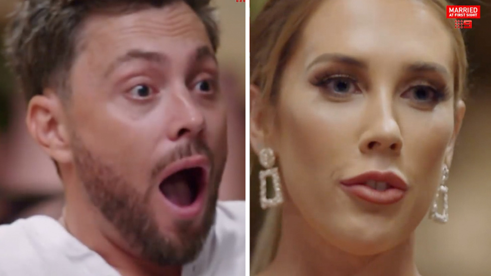 MAFS fans outraged over MAFS cheating bombshell: 'Fake'