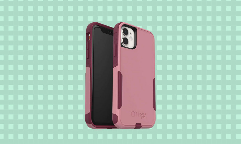 This pretty case can be yours for just $16! (Photo: Amazon)