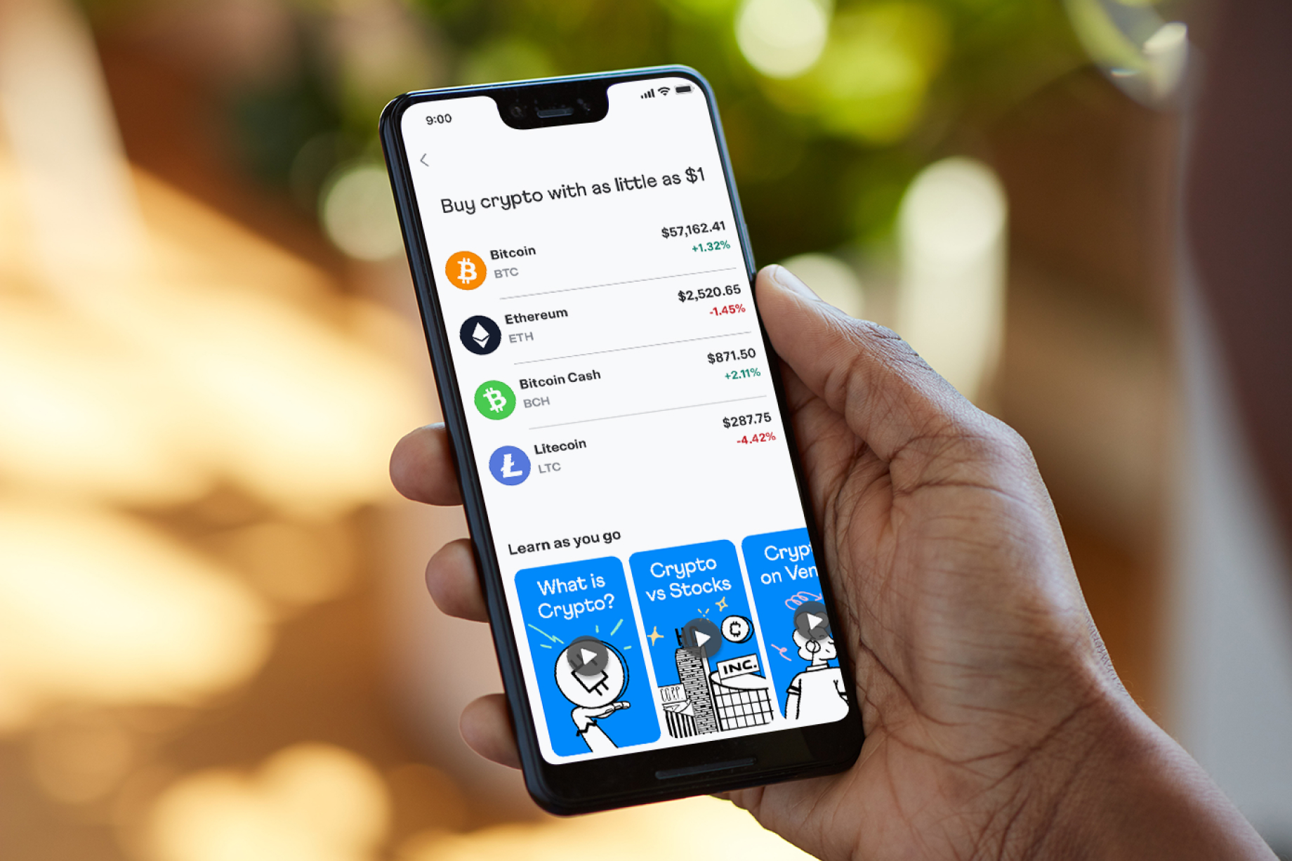Venmo built crypto trading into its payments app