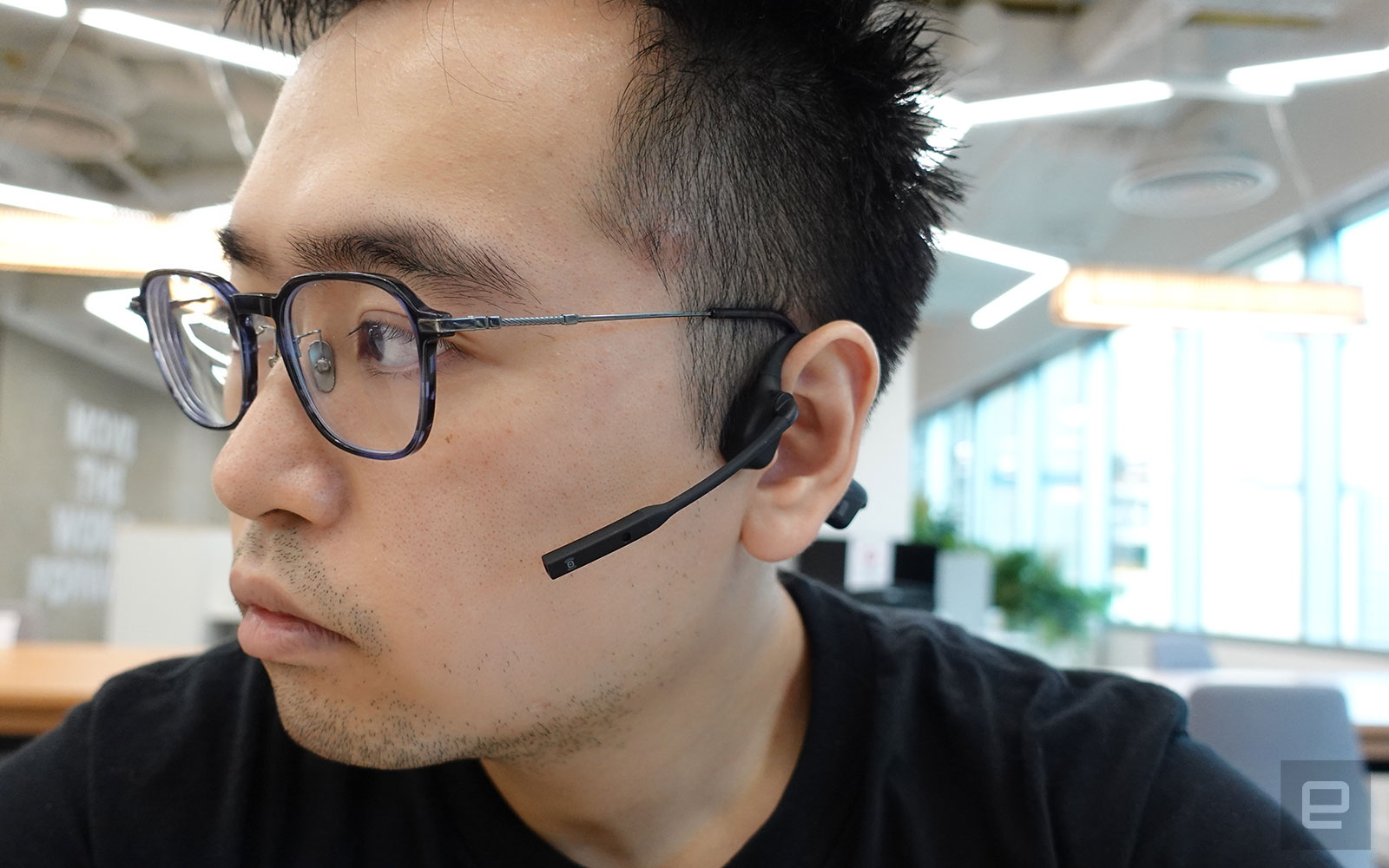 AfterShokz OpenComm 評測