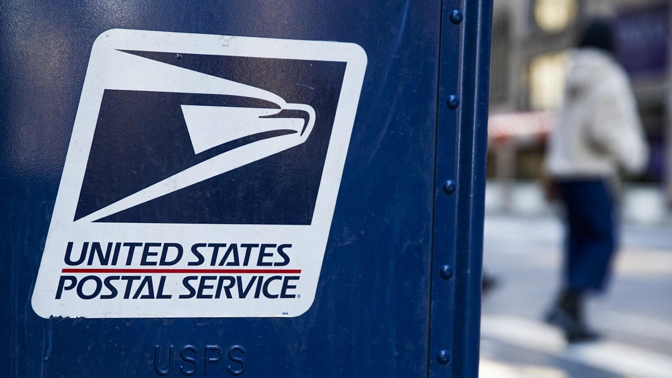 USPS crisis  - cover