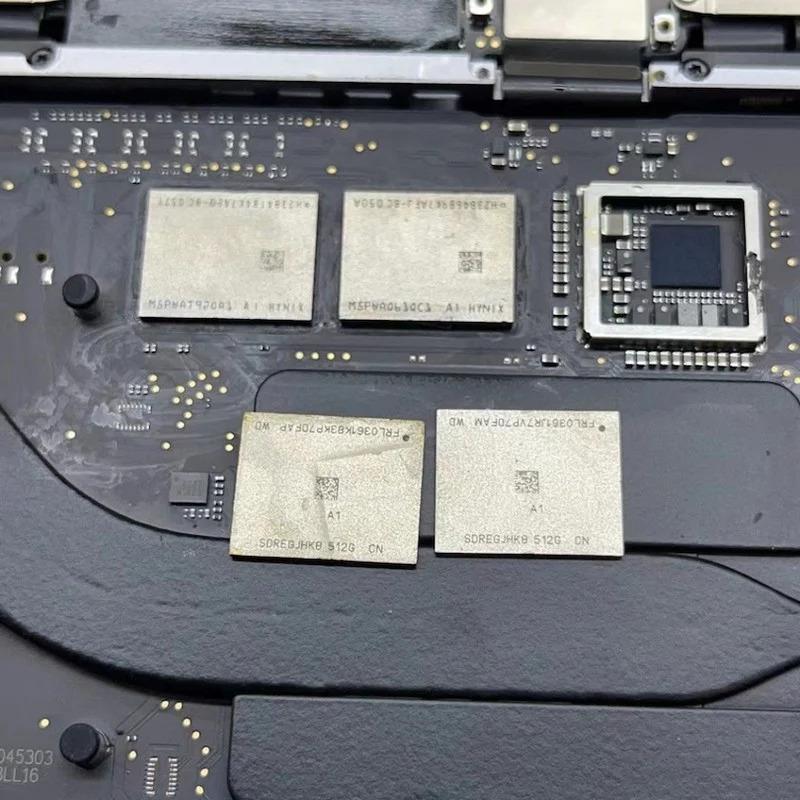 M1 Mac