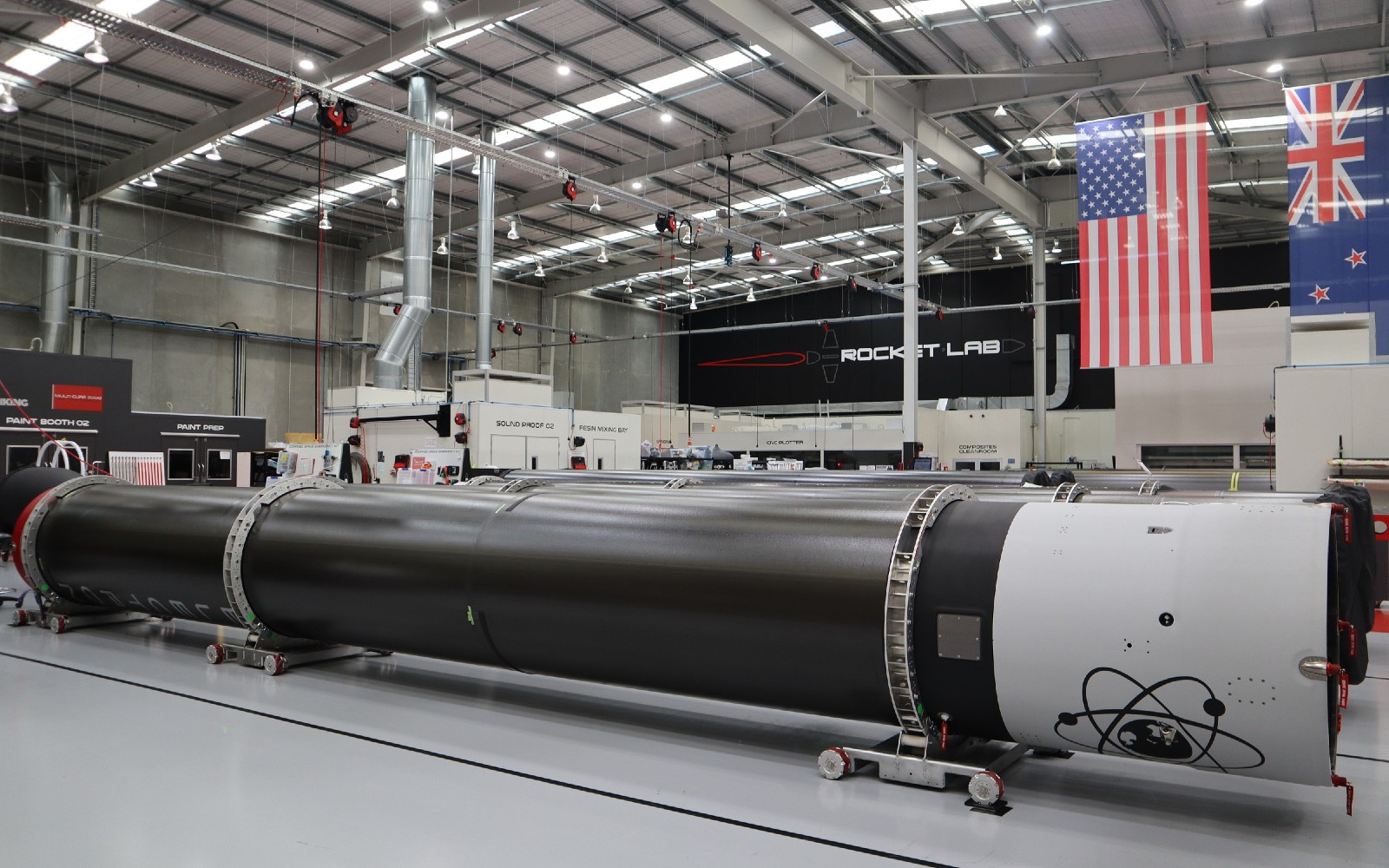 Rocket Lab Electron