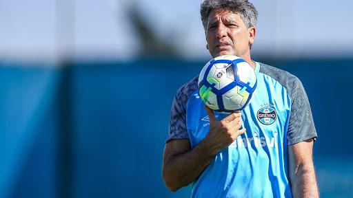 Renato Gaúcho no Corinthians? Diretoria se posiciona