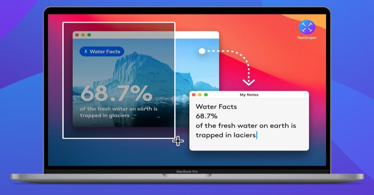 This $4 Mac app extracts text from images and videos for you | Engadget
