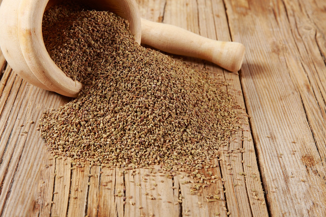 Health Secrets of Ayurveda #11: Ajwain or Carom seeds
