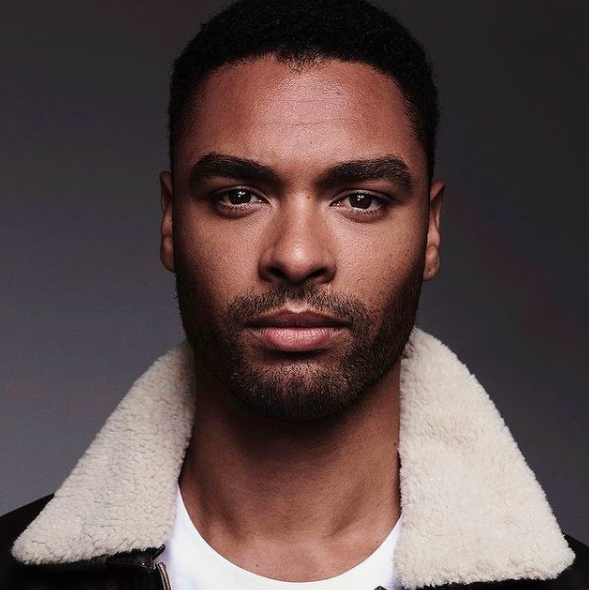 Is this 'Bridgeton' heartthrob the new Black Panther for Marvel?