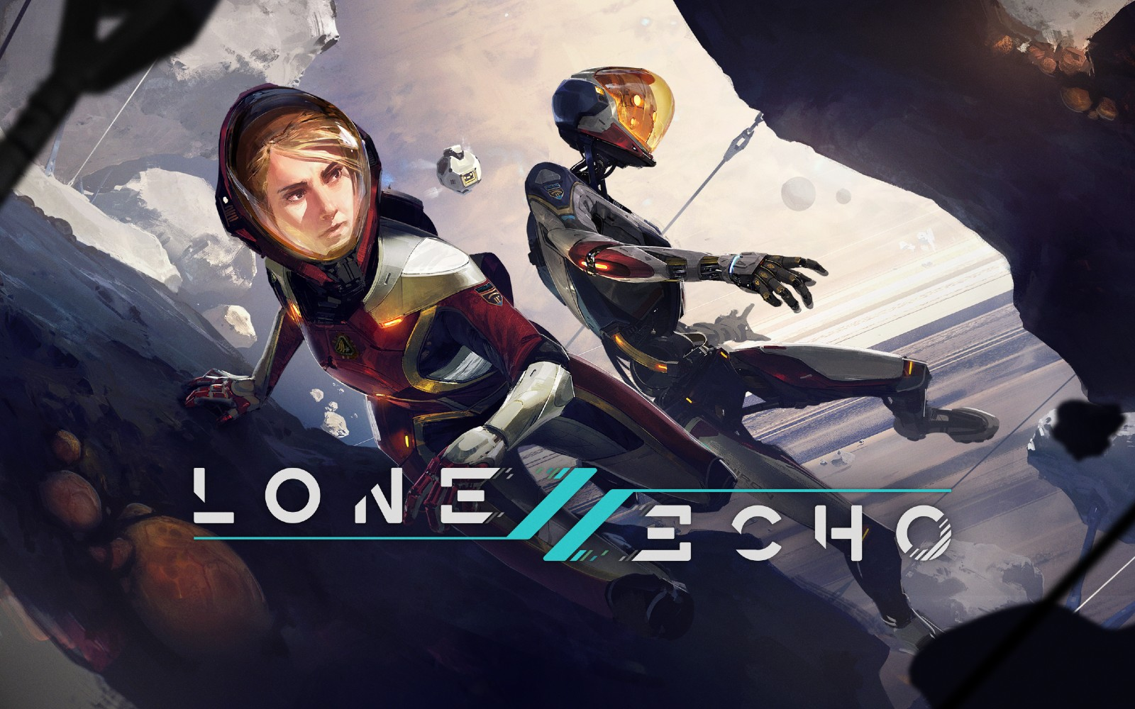 'Lone Echo II' heads to Oculus VR this summer - Engadget