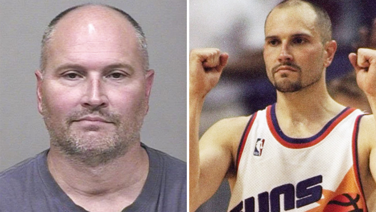 'Just kept getting worse': How NBA cult hero blew $50 million