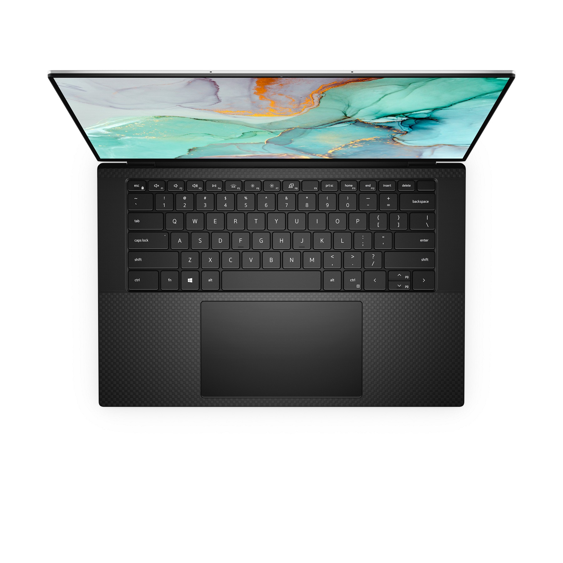 <p>Dell's 11th-gen Intel XPS 15 has tiny bezels and optional RTX 3050 Ti graphics</p>