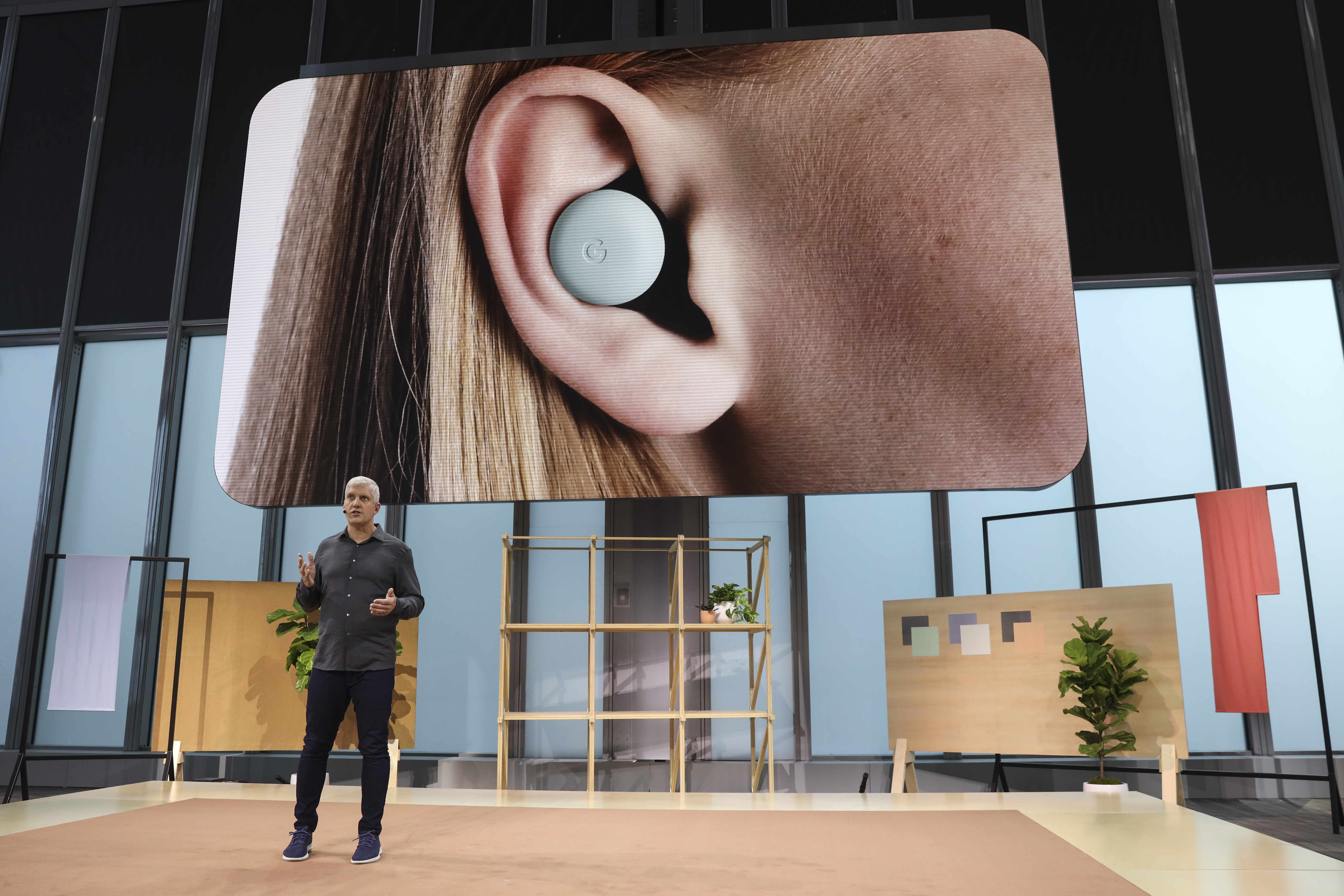 Google leaks its own 'Pixel Buds A-Series' with new fast pairing tech – Engadget