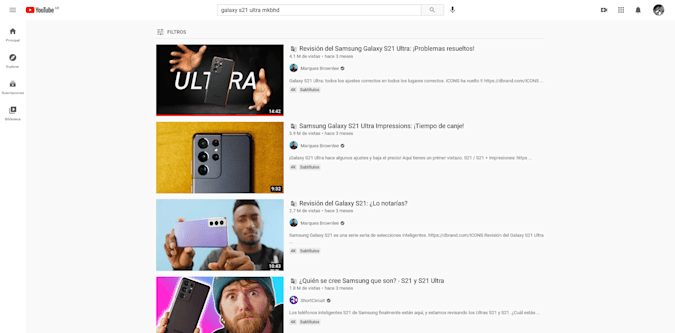 YouTube's new translation experiment lets you browse titles in your native tongue