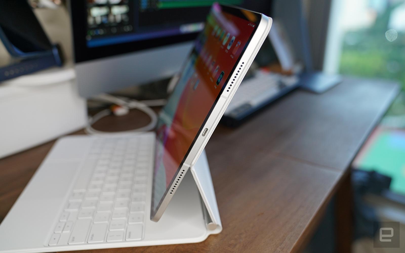 iPad Pro(2021)評測