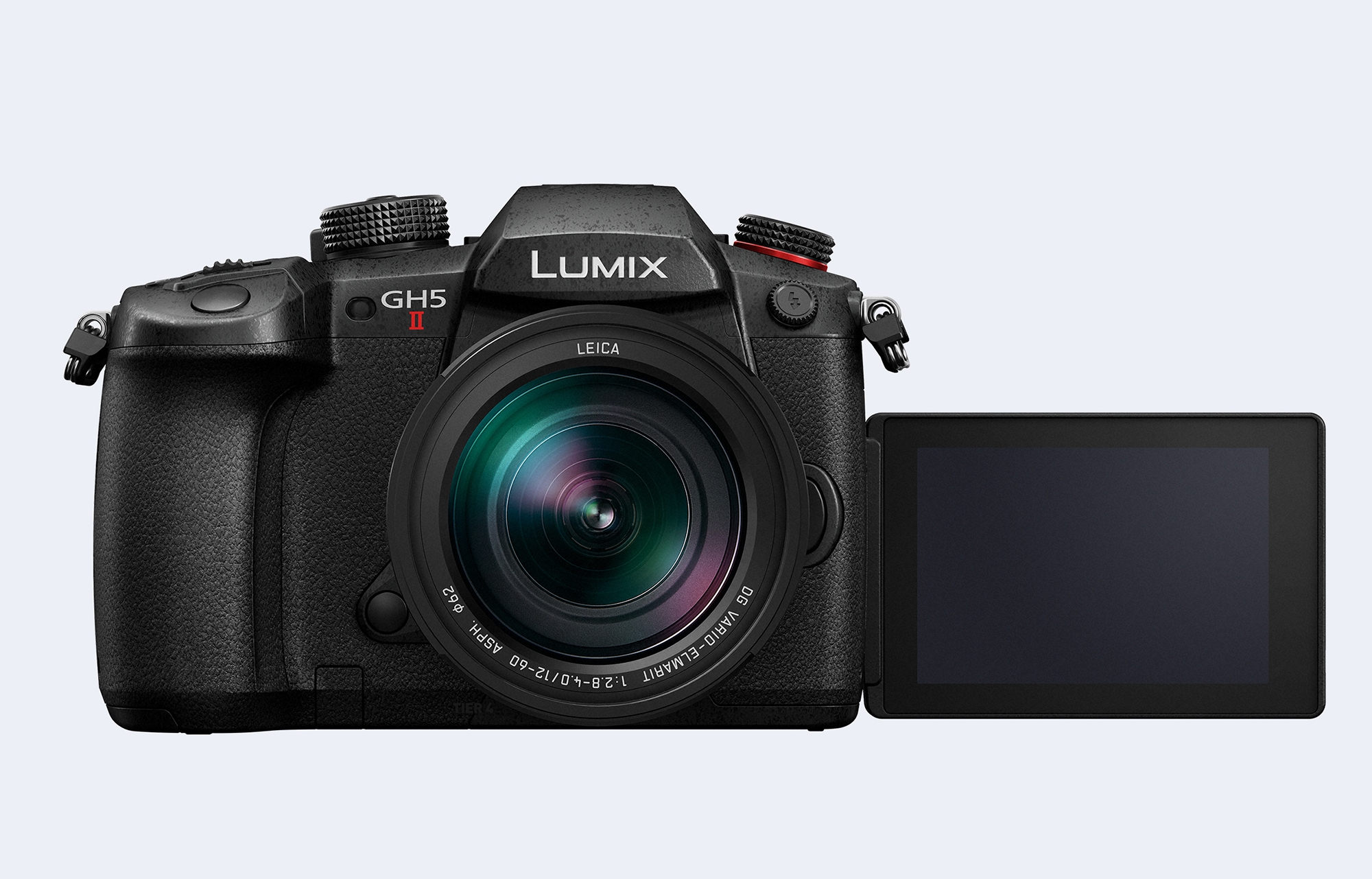 Panasonic's GH5 II refresh boosts 4K video quality and adds live streaming | Engadget