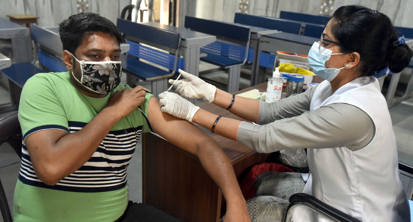 Covid 19 Live Updates India Sees Record 4 329 Deaths In Last 24 Hours