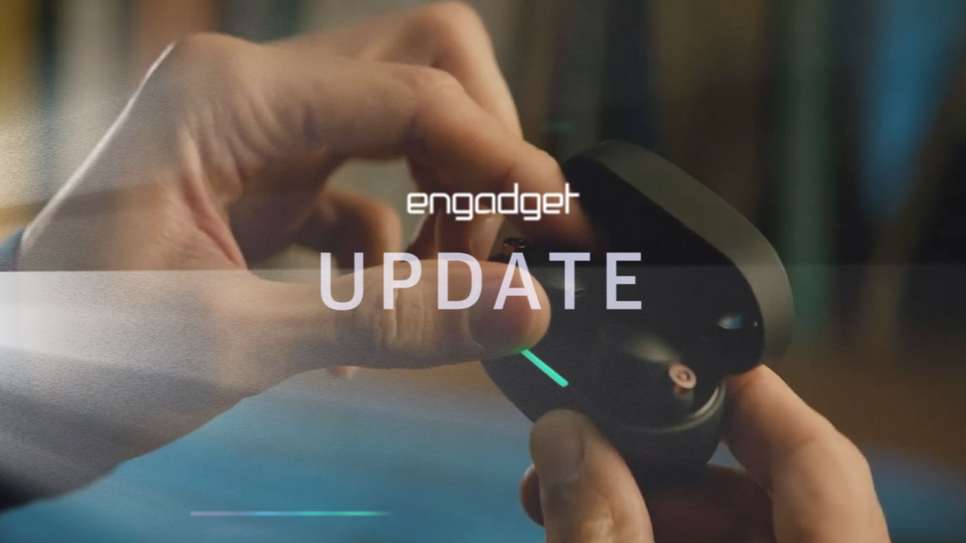 Engadget Chinese EP100