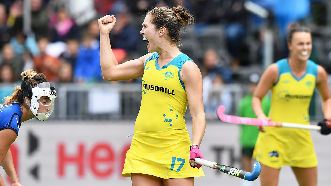 Brutal new fallout as Hockeyroos icon's Olympics dream is dashed
