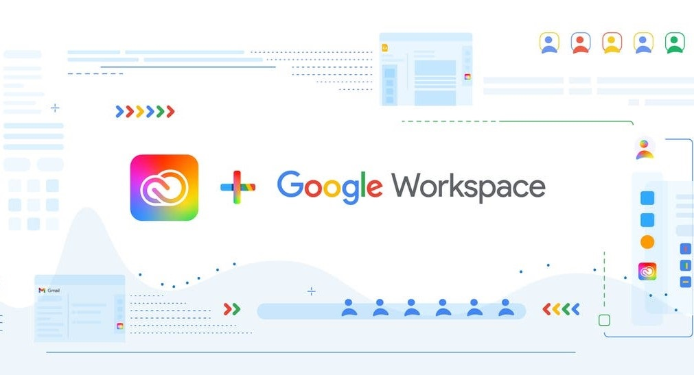 Google Docs and Slides get better Adobe Creative Cloud integration | Engadget