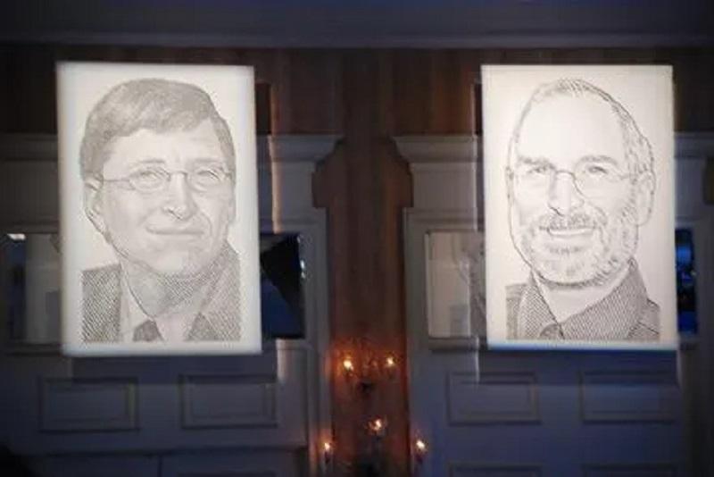 Jobs&Gates