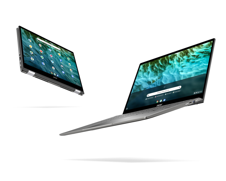 <p>Acer Chromebook Spin 713</p>